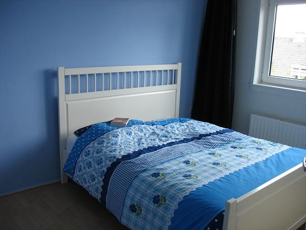 Bed Hemnes Ikea