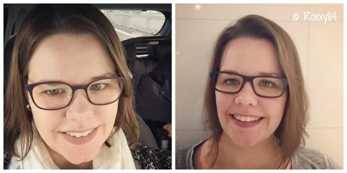 Nieuwe bril