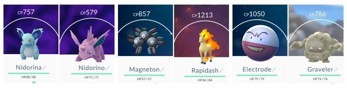 pokemon-evolueren