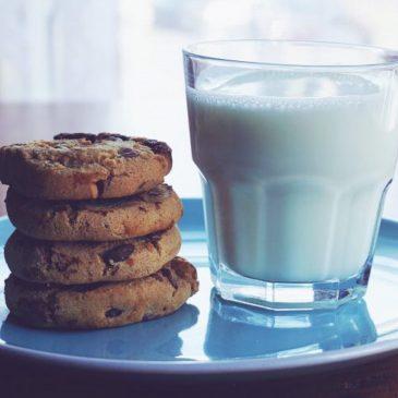 Vermoeden van lactose intolerantie