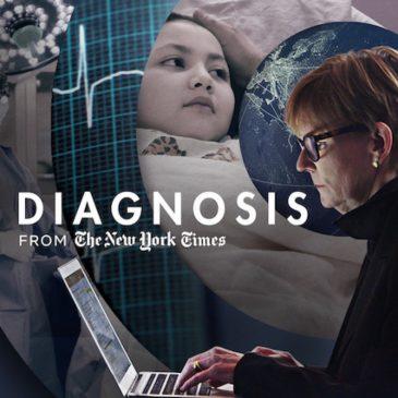 Netflix: Diagnosis