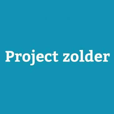 Project zolder