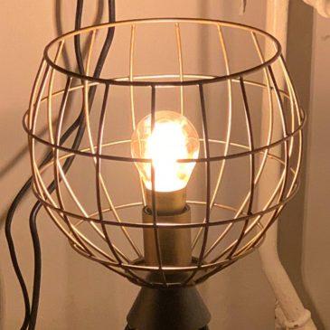 Nieuwe lichtpuntjes in huis