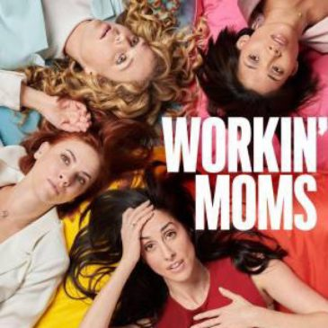 Workin' Moms op Netflix