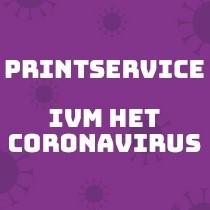 Gratis printservice voor thuiszitters