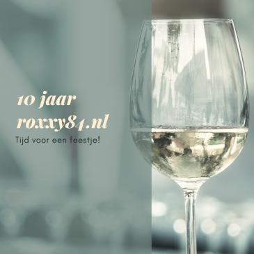 Tien jaar Roxxy84.nl